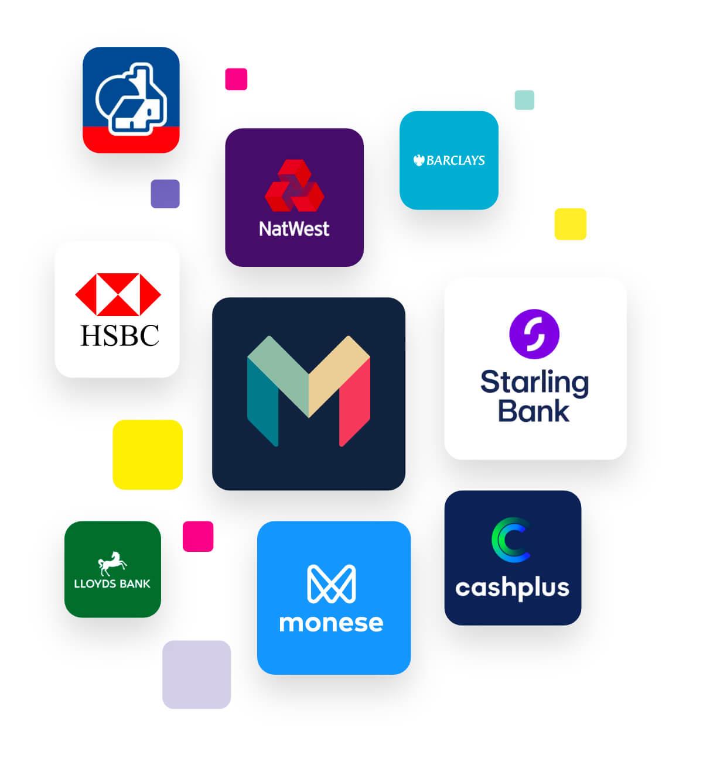 Opaay Bank Logos